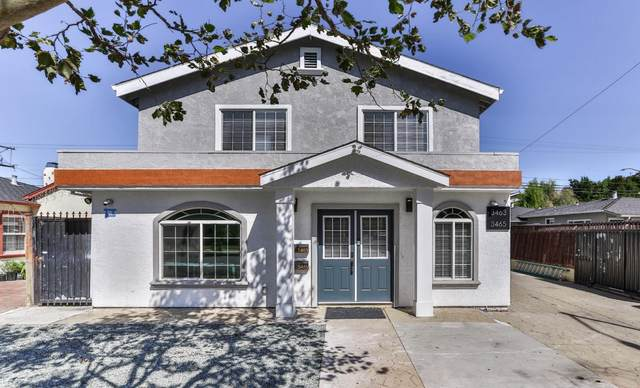 3463 Hoover St, Redwood City, CA 94063 (#ML81794201) :: RE/MAX Real Estate Services