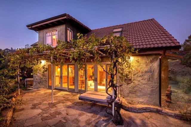 1069 Summit Rd, Watsonville, CA 95076 (#ML81794215) :: Alex Brant Properties