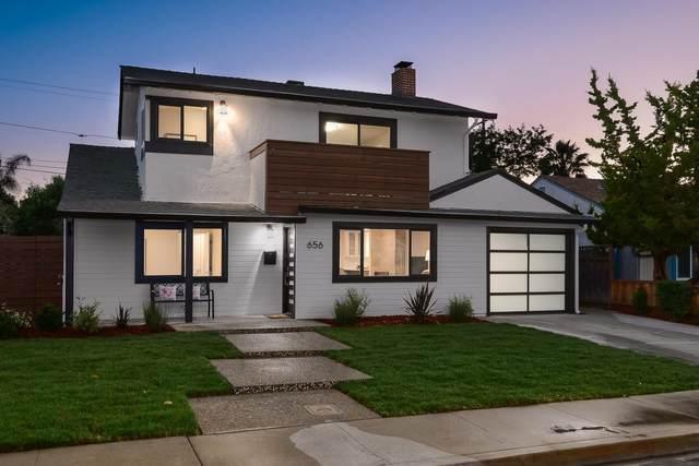 656 Malarin Ave, Santa Clara, CA 95050 (#ML81794231) :: The Goss Real Estate Group, Keller Williams Bay Area Estates