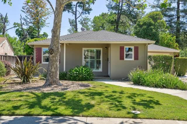 1874 Creek Dr, San Jose, CA 95125 (#ML81794232) :: RE/MAX Real Estate Services