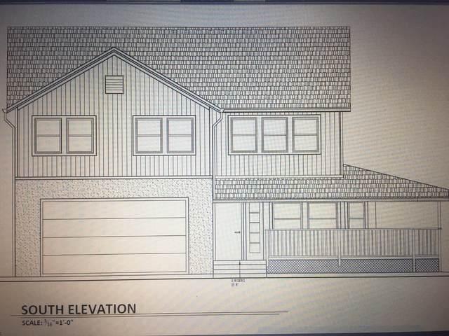 0 Hillcrest Ter, Santa Cruz, CA 95060 (#ML81794233) :: RE/MAX Real Estate Services