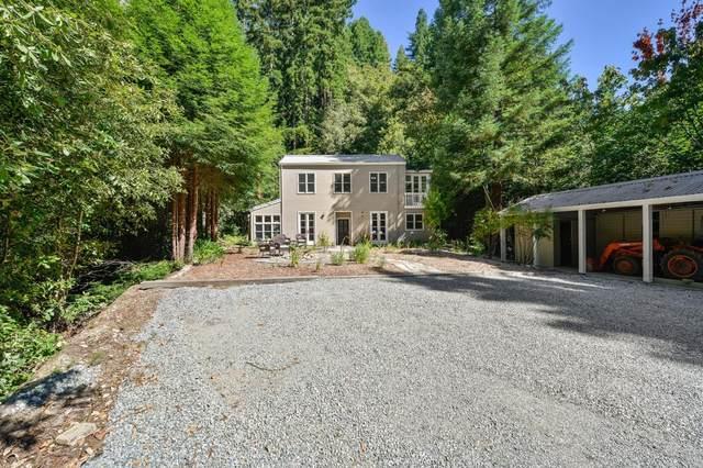 1241 Hazel Dell Rd, Watsonville, CA 95076 (#ML81794235) :: Alex Brant Properties