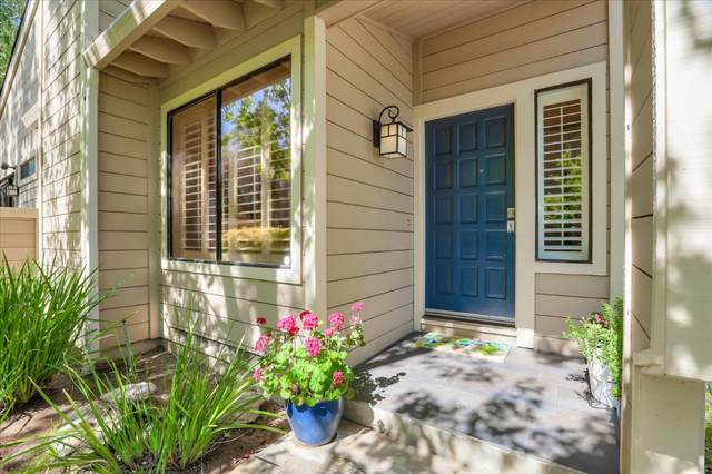 108 Strathmore Pl, Los Gatos, CA 95032 (#ML81794238) :: Strock Real Estate