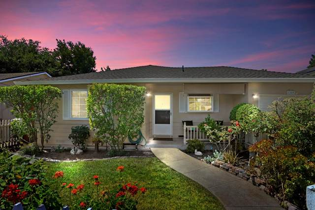 1509 W Hedding St, San Jose, CA 95126 (#ML81794243) :: Real Estate Experts