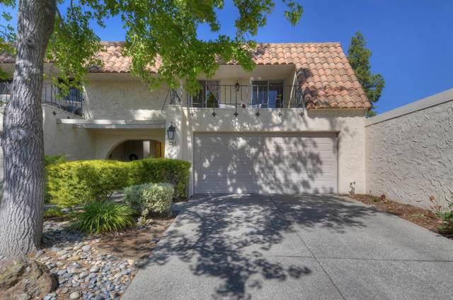 251 Casitas Bulevar, Los Gatos, CA 95032 (#ML81794245) :: The Goss Real Estate Group, Keller Williams Bay Area Estates