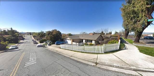 2135 Wendover Ln, San Jose, CA 95121 (#ML81794247) :: The Goss Real Estate Group, Keller Williams Bay Area Estates