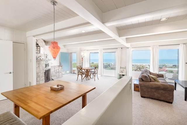 214 Beach Dr, Aptos, CA 95003 (#ML81794256) :: Schneider Estates