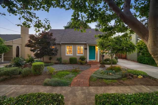 1081 Lincoln Ct, San Jose, CA 95125 (#ML81794264) :: RE/MAX Real Estate Services