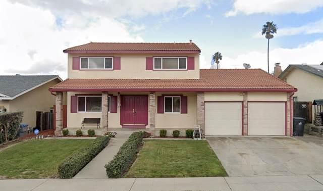 3279 Trebol Ln., San Jose, CA 95148 (#ML81794286) :: The Goss Real Estate Group, Keller Williams Bay Area Estates