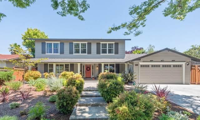 6584 Winterset Way, San Jose, CA 95120 (#ML81794287) :: The Goss Real Estate Group, Keller Williams Bay Area Estates