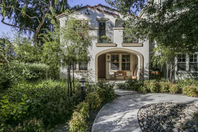 146 Avellino Way, Mountain View, CA 94043 (#ML81794296) :: The Goss Real Estate Group, Keller Williams Bay Area Estates