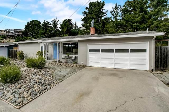 1395 Linda Mar Blvd, Pacifica, CA 94044 (#ML81794297) :: The Kulda Real Estate Group