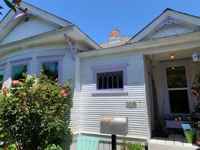 318 Maple St, Santa Cruz, CA 95060 (#ML81794300) :: RE/MAX Real Estate Services