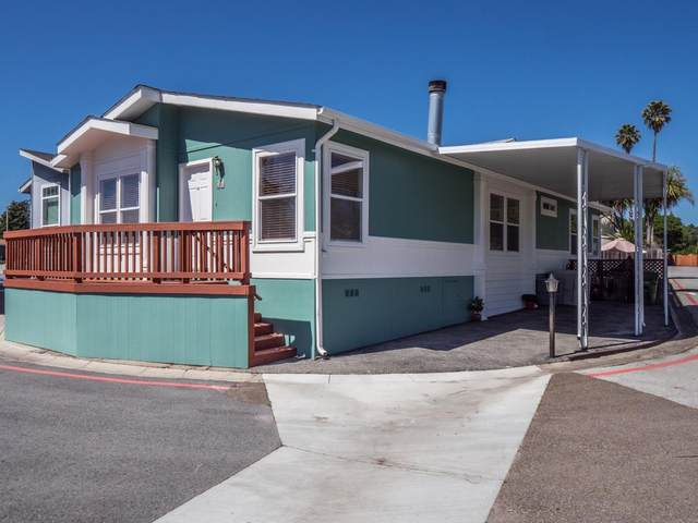 2630 Orchard Street # 26, Soquel, CA 95073 (#ML81794301) :: Strock Real Estate