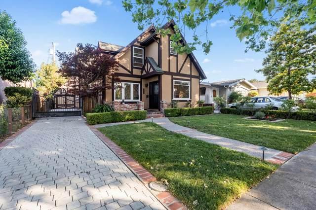 1560 Mckendrie St, San Jose, CA 95126 (#ML81794310) :: RE/MAX Real Estate Services