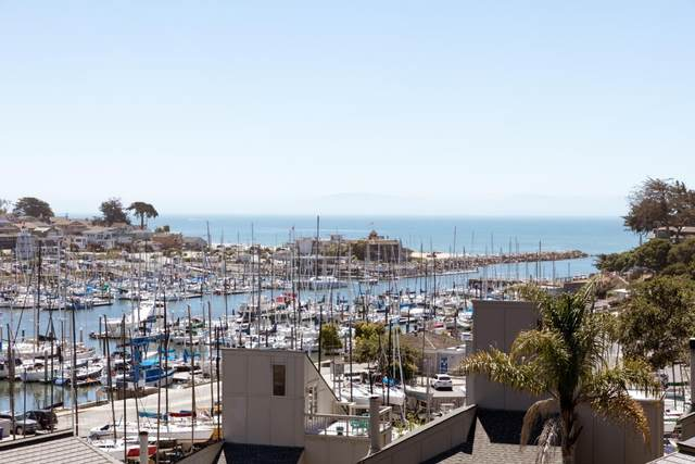 268 4th Ave, Santa Cruz, CA 95062 (#ML81794326) :: The Goss Real Estate Group, Keller Williams Bay Area Estates