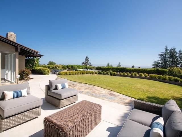 12741 Leander Dr, Los Altos Hills, CA 94022 (#ML81794328) :: RE/MAX Real Estate Services