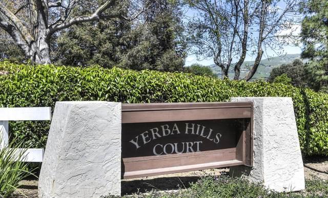 2769 Buena Point Ct, San Jose, CA 95121 (#ML81794333) :: The Goss Real Estate Group, Keller Williams Bay Area Estates
