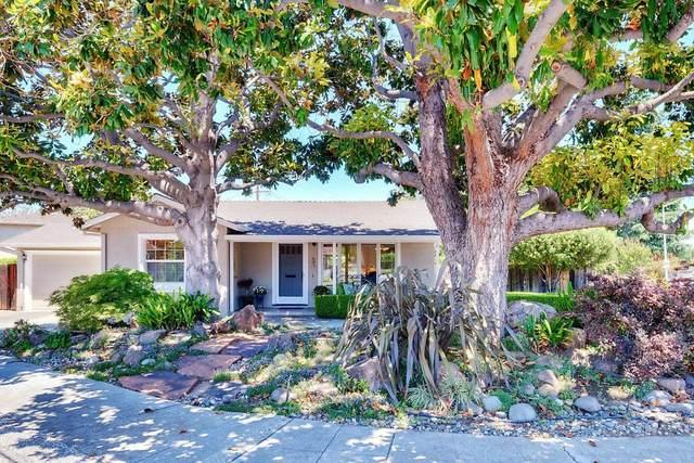 1 Alviso St, Santa Clara, CA 95050 (#ML81794343) :: The Goss Real Estate Group, Keller Williams Bay Area Estates