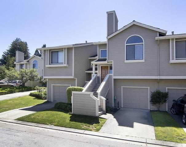 19 Horseshoe Ct, Scotts Valley, CA 95066 (#ML81794360) :: Schneider Estates