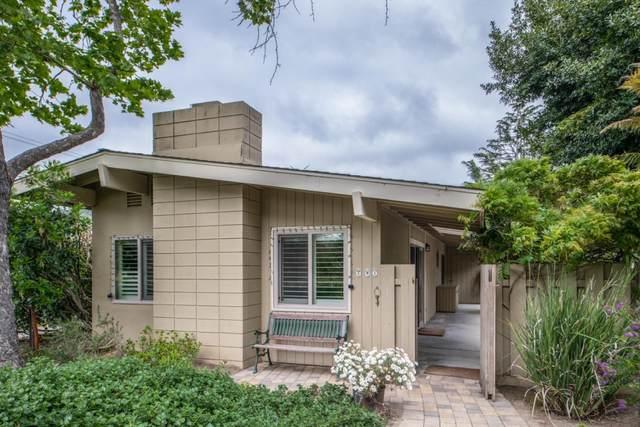 201 Hacienda Carmel, Carmel, CA 93923 (#ML81794361) :: RE/MAX Real Estate Services