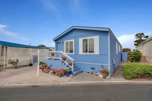 2395 Delaware Ave 13, Santa Cruz, CA 95060 (#ML81794362) :: Real Estate Experts