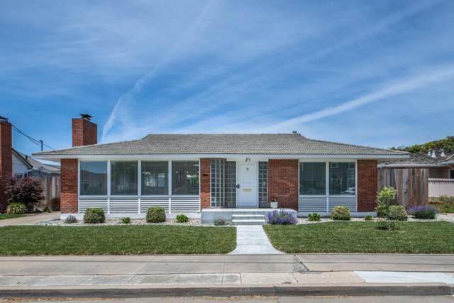 10 Talbot St, Salinas, CA 93901 (#ML81794373) :: Alex Brant Properties