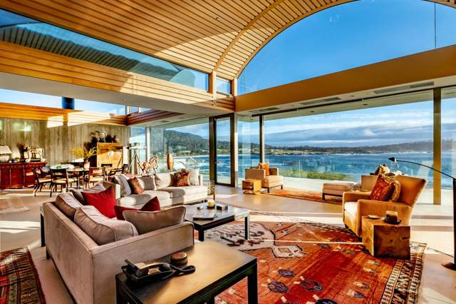 2645 Ribera Rd, Carmel, CA 93923 (#ML81794376) :: RE/MAX Real Estate Services