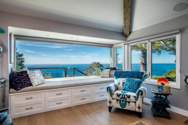 150 Oak Way, Carmel Highlands, CA 93923 (#ML81794378) :: Alex Brant Properties