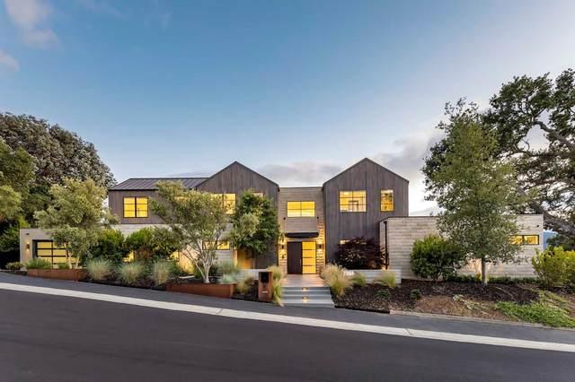 2355 Tioga Dr, Menlo Park, CA 94025 (#ML81794391) :: The Goss Real Estate Group, Keller Williams Bay Area Estates