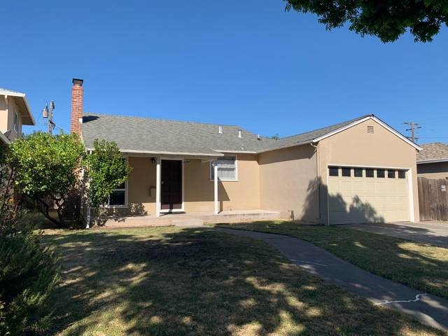 1287 Forrestal Ave, San Jose, CA 95110 (#ML81794396) :: RE/MAX Real Estate Services
