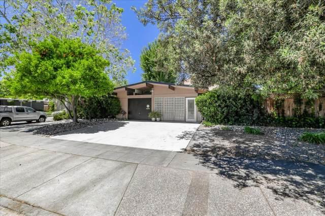 1621 Fairlawn Ave, San Jose, CA 95125 (#ML81794407) :: RE/MAX Real Estate Services