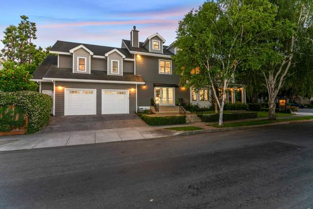 1762 Lincoln Ave, San Jose, CA 95125 (#ML81794413) :: RE/MAX Real Estate Services