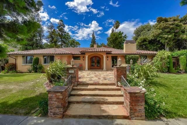 1403 Glen Ellen Way, San Jose, CA 95125 (#ML81794422) :: The Goss Real Estate Group, Keller Williams Bay Area Estates