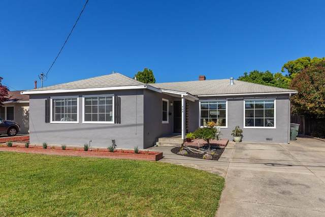 405 Bradley Ave, San Jose, CA 95128 (#ML81794423) :: RE/MAX Real Estate Services
