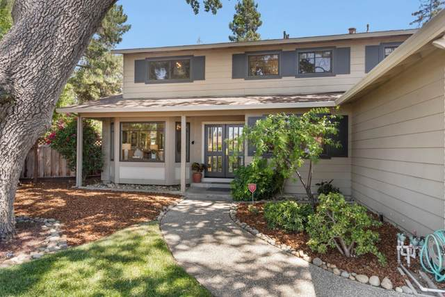 5902 Sutton Park Pl, Cupertino, CA 95014 (#ML81794432) :: RE/MAX Real Estate Services