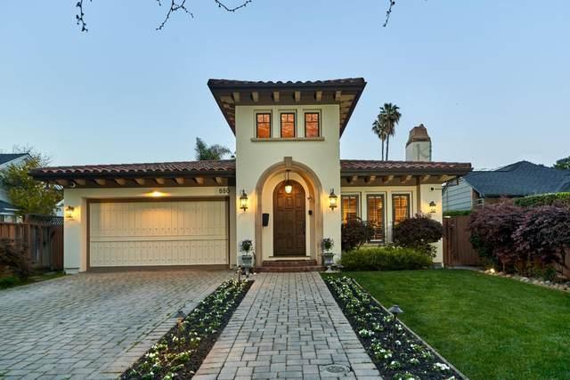 880 Chapman St, San Jose, CA 95126 (#ML81794433) :: RE/MAX Real Estate Services