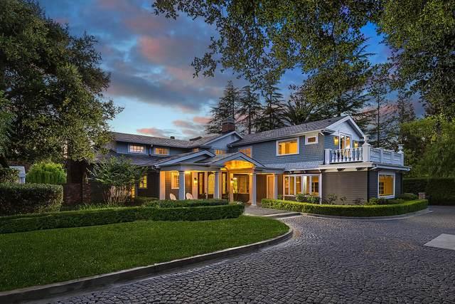 72 View St, Los Altos, CA 94022 (#ML81794437) :: RE/MAX Real Estate Services