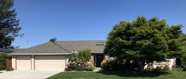 3375 Brower Ave, Mountain View, CA 94040 (#ML81794443) :: The Goss Real Estate Group, Keller Williams Bay Area Estates