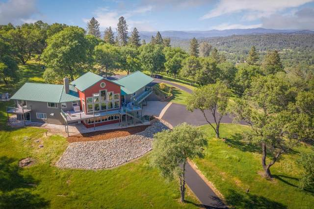 16000 Southridge Rd, Penn Valley, CA 95946 (#ML81794445) :: RE/MAX Real Estate Services