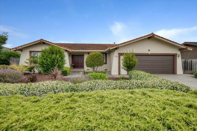 927 Sierra Madre Dr, Salinas, CA 93901 (#ML81794450) :: RE/MAX Real Estate Services