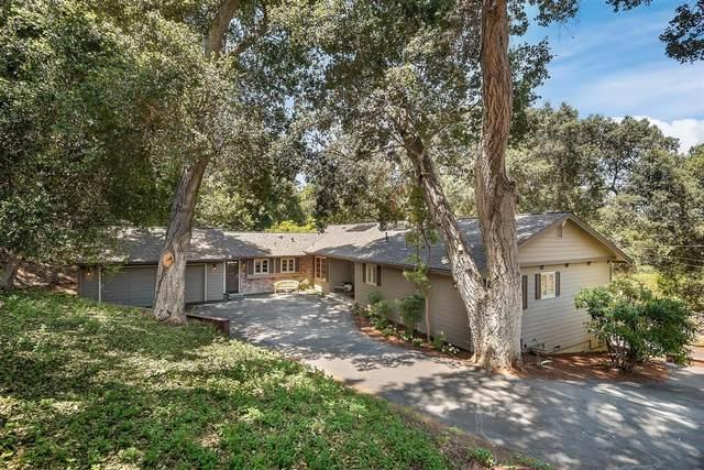 25560 Fernhill Dr, Los Altos Hills, CA 94024 (#ML81794466) :: RE/MAX Real Estate Services
