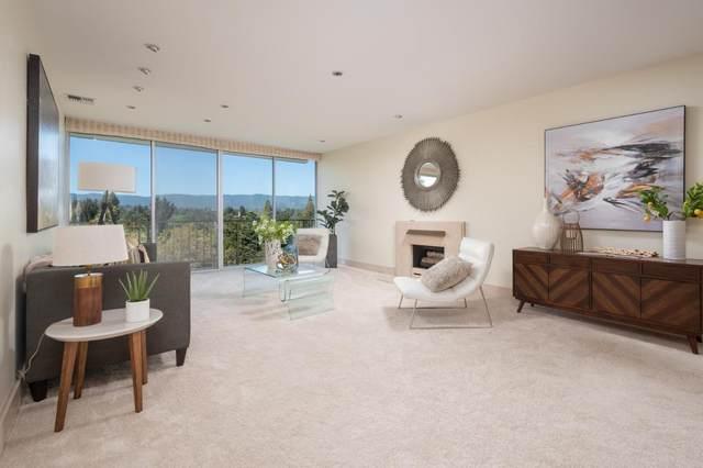 1330 University Dr 73, Menlo Park, CA 94025 (#ML81794472) :: The Goss Real Estate Group, Keller Williams Bay Area Estates