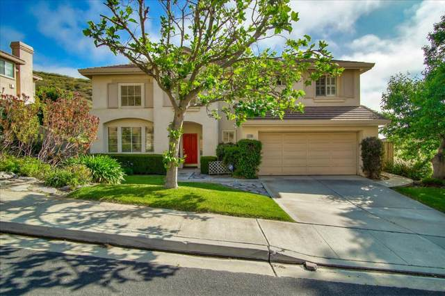 21760 Woodrose Pl, Salinas, CA 93908 (#ML81794492) :: Alex Brant Properties
