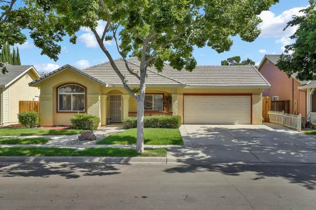 1860 De Anza Way, Los Banos, CA 93635 (#ML81794497) :: Strock Real Estate