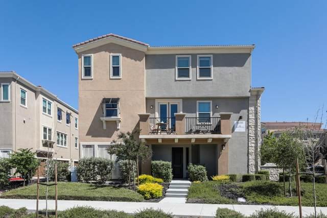 325 Trade Zone Blvd, Milpitas, CA 95035 (#ML81794498) :: Strock Real Estate