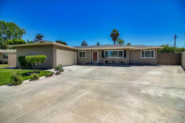3950 Springfield Dr, San Jose, CA 95130 (#ML81794499) :: RE/MAX Real Estate Services