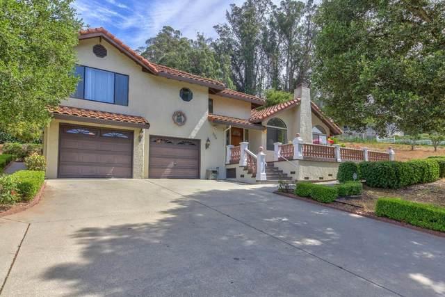 200 Karen Ct, Aromas, CA 95004 (#ML81794516) :: Alex Brant Properties