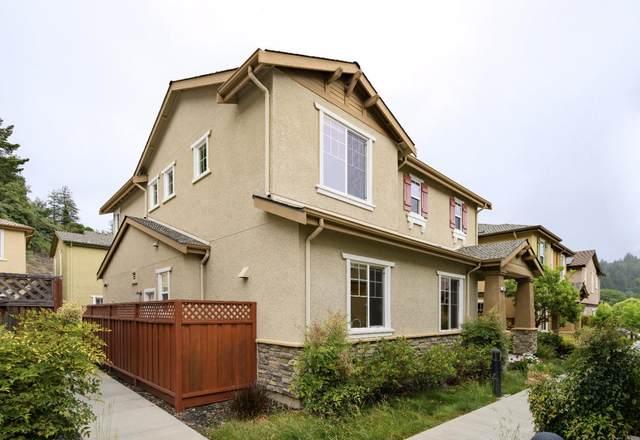 505 Thomson Ln, Scotts Valley, CA 95066 (#ML81794535) :: Schneider Estates
