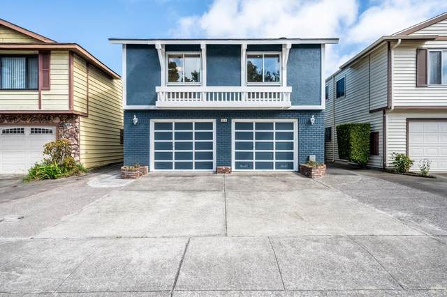 555 Verducci Dr, Daly City, CA 94015 (#ML81794536) :: Strock Real Estate